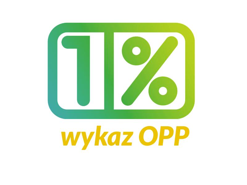 Wykaz OPP 1%