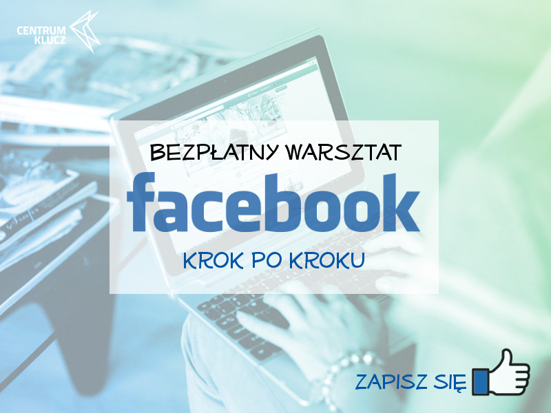 warsztat facebook krok po kroku