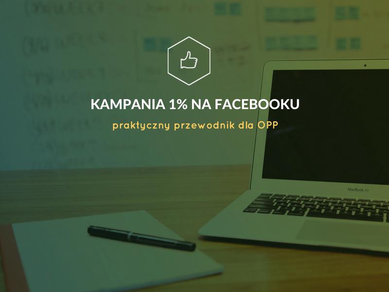 kampania na facebooku